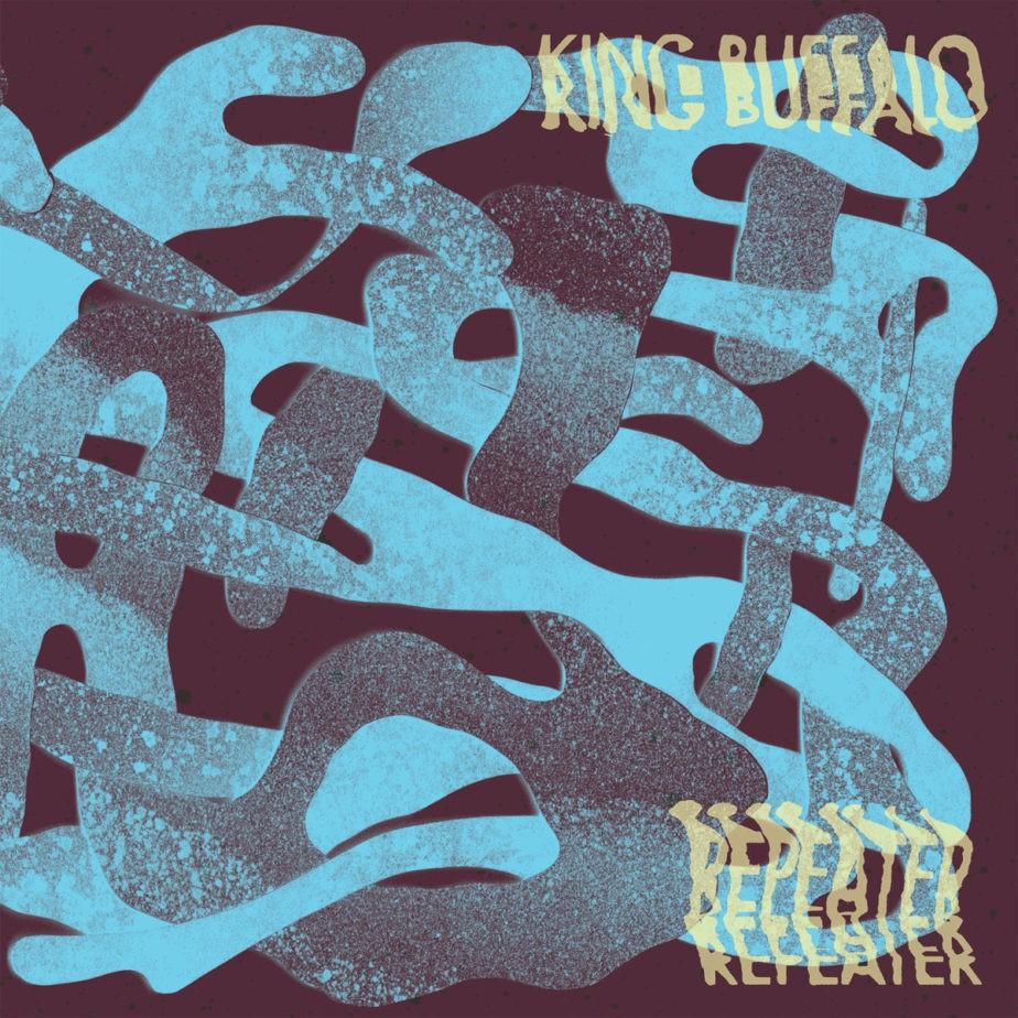 King Buffalo Repeater EP