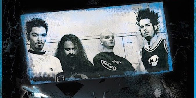 STATIC-X Surviving 'Wisconsin Death Trip' Era Members Reunite For ...