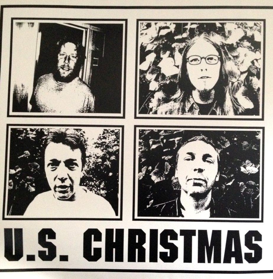 U.S. Christmas USX
