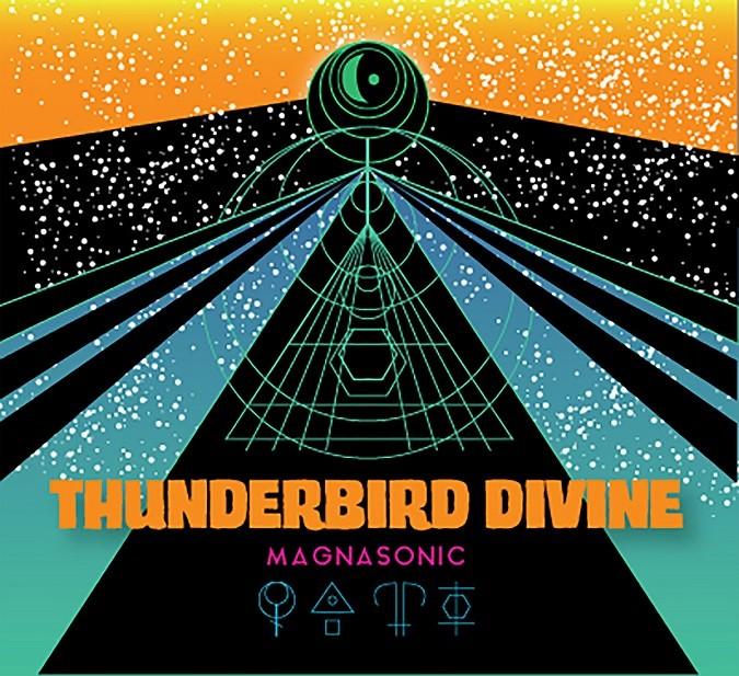 Thunderbird Divine Magnasonic