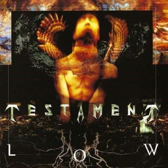 Testament Low Album