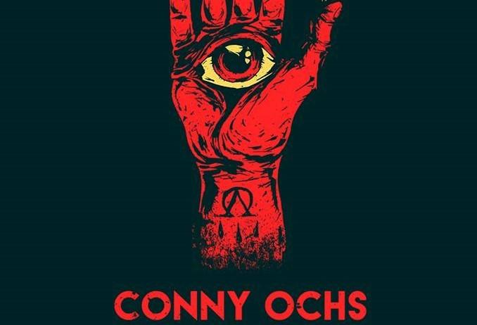 Conny Ochs Logo