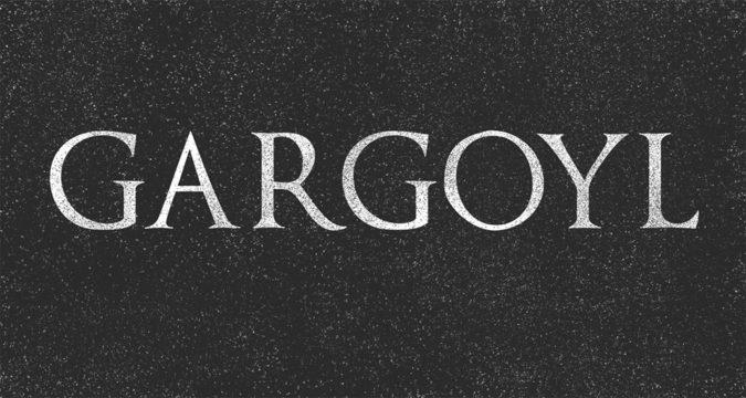 Gargoyl Logo