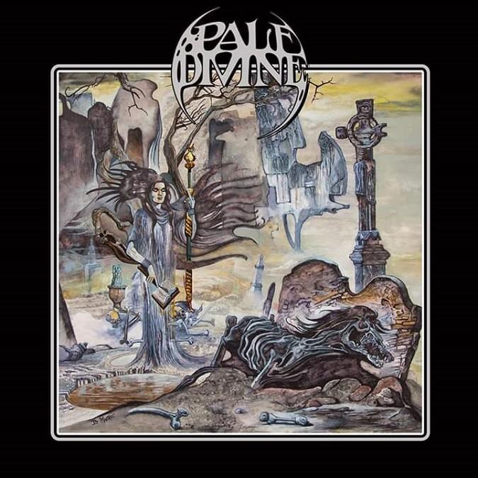 Pale Divine album