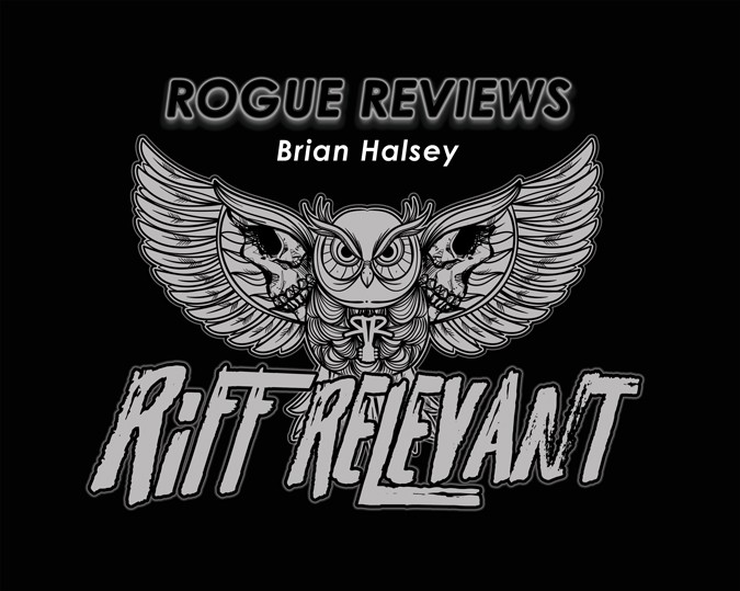 Riff Relevant Rogue Reviews Logo Image