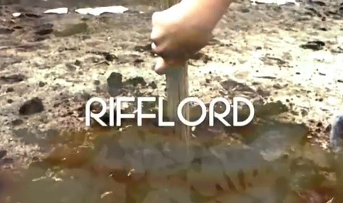Rifflord the poisoned mother