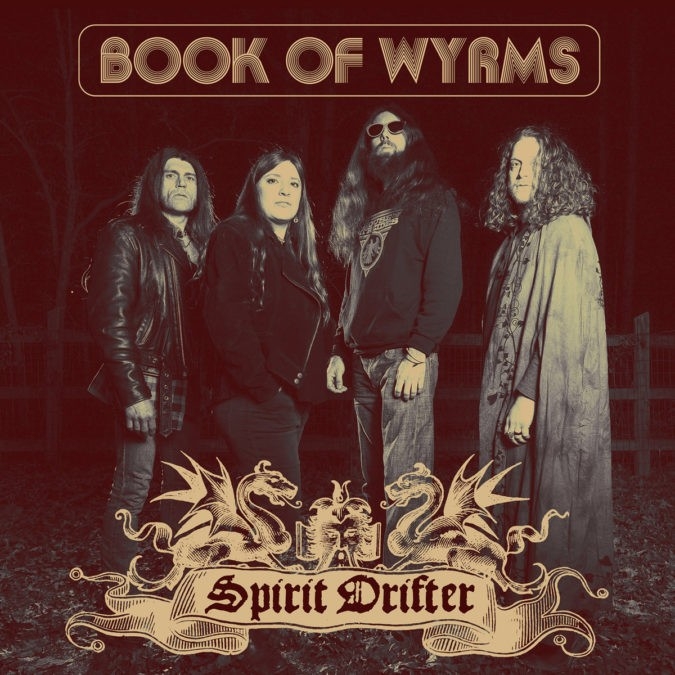 Book Of Wyrms Single