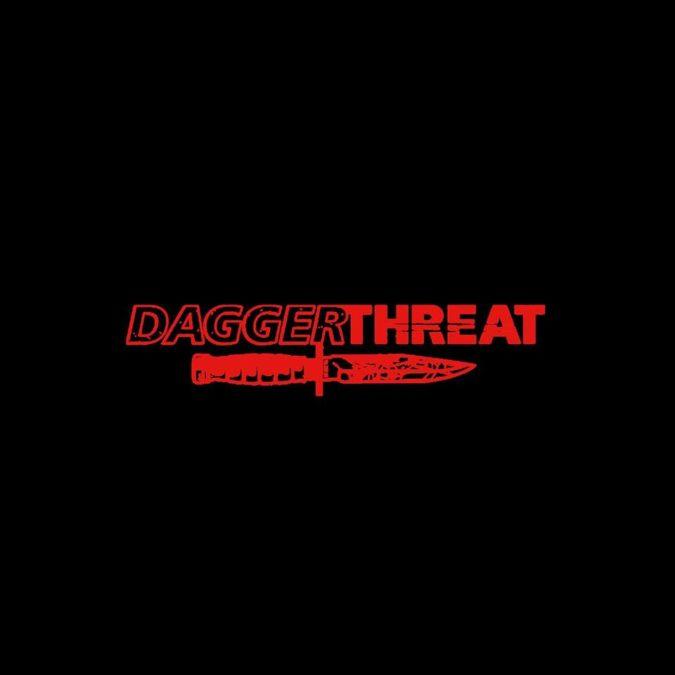 Dagger Threat Logo