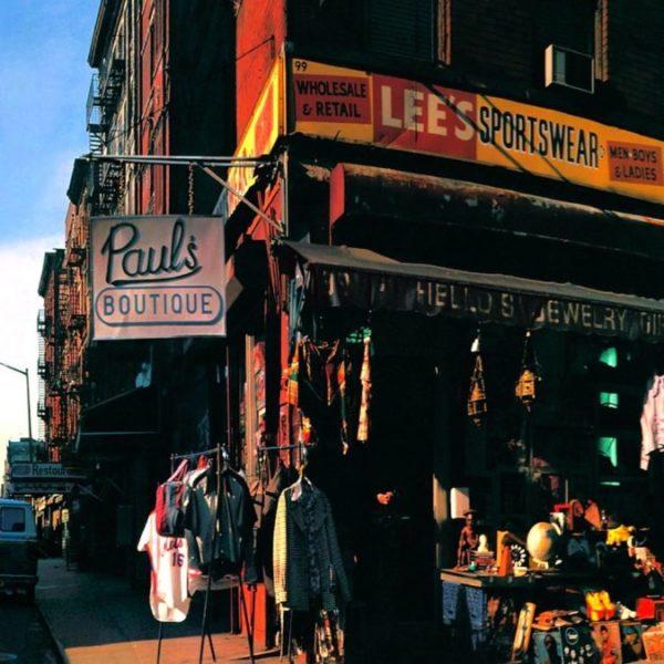 Beastie Boys Paul's Boutique