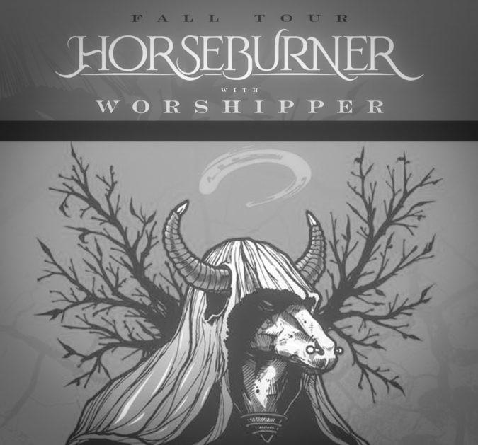Horseburner fall tour 2019