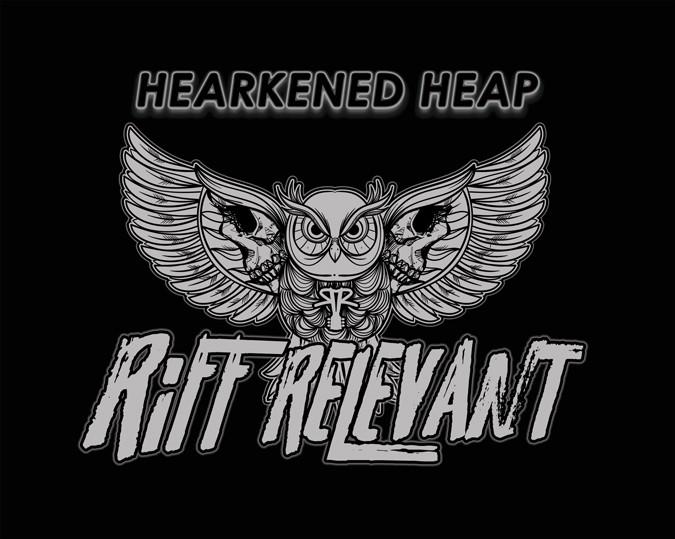 Riff Relevant Hearkened Heap Logo Image