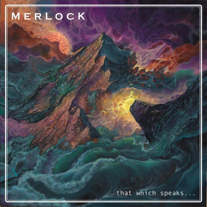 Merlock that which speaks album