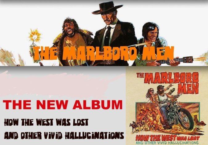 The Marlboro Men Banner