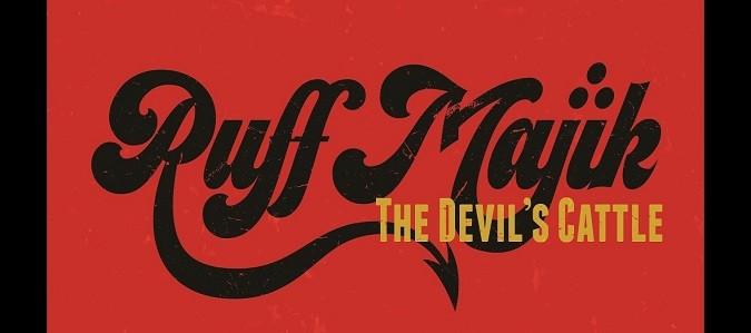 Ruff Majik logo