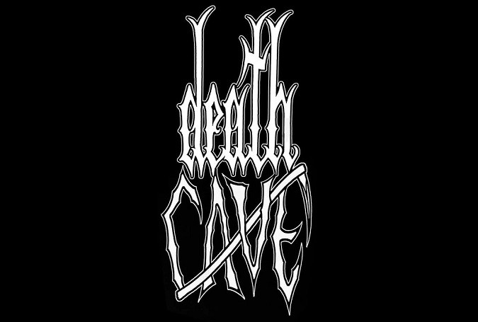 Deathcave band logo