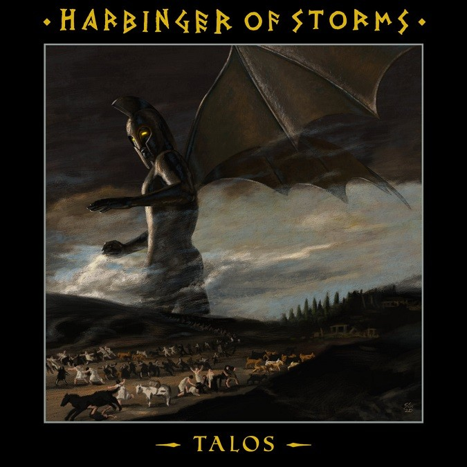 harbinger of storms talos cover