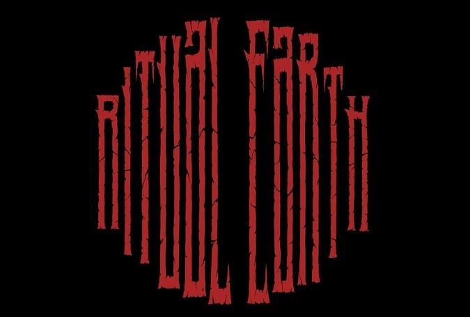 ritual earth logo
