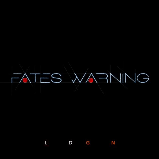 fates warning logo