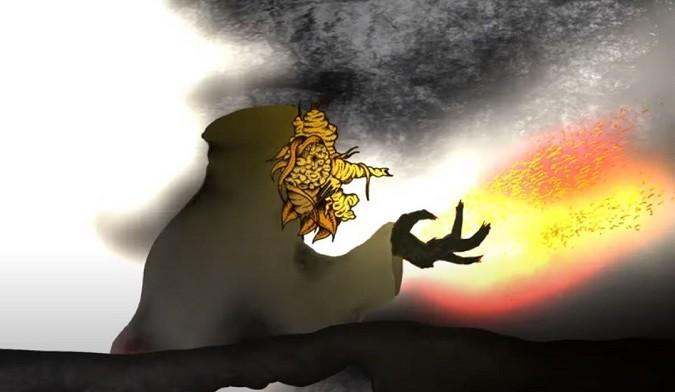 Helms Alee Video Image
