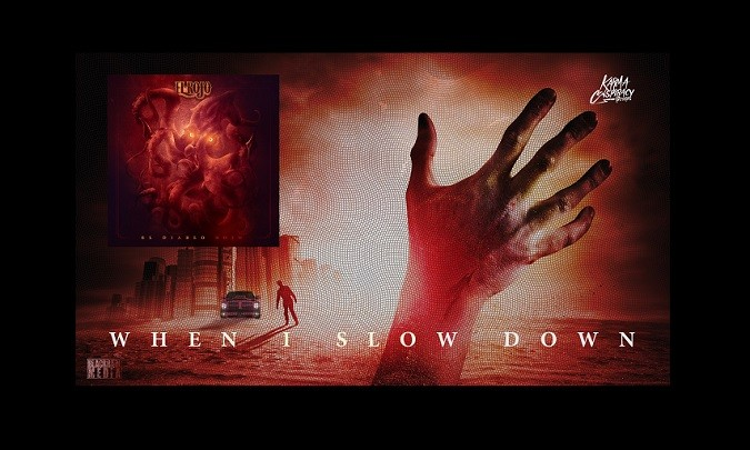 el rojo el diablo rojo promo