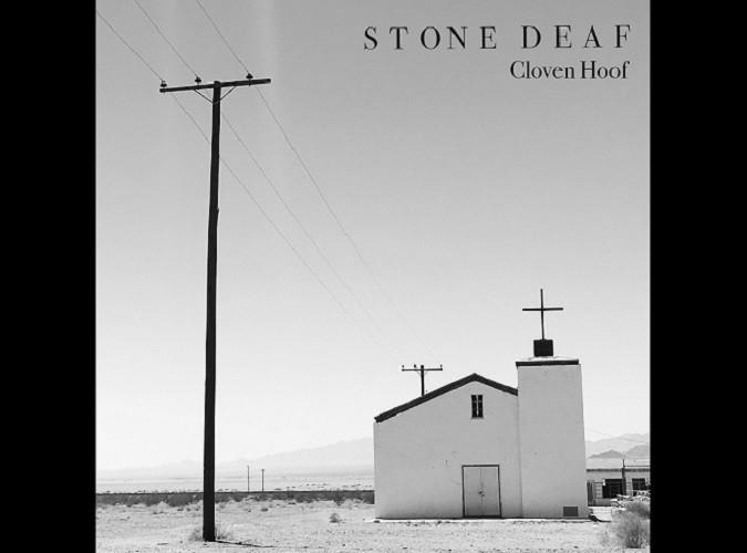 Stone Deaf Cloven Hoof