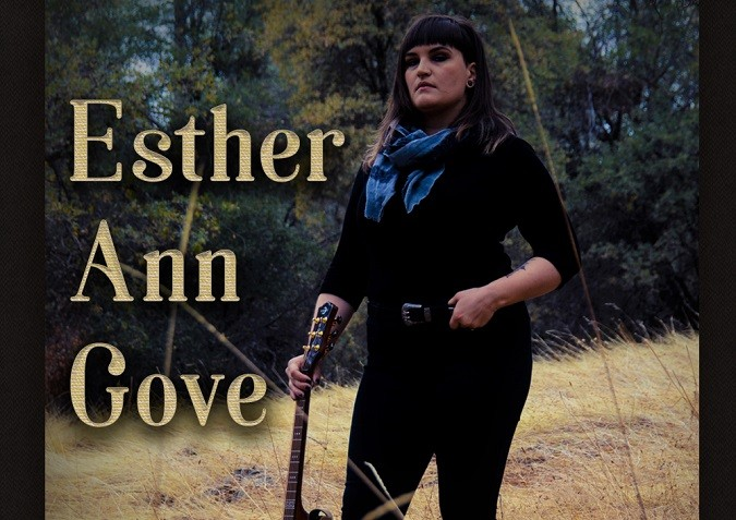 Esther Ann Gove