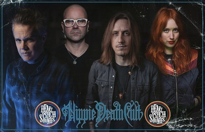 Hippie Death Cult HPS