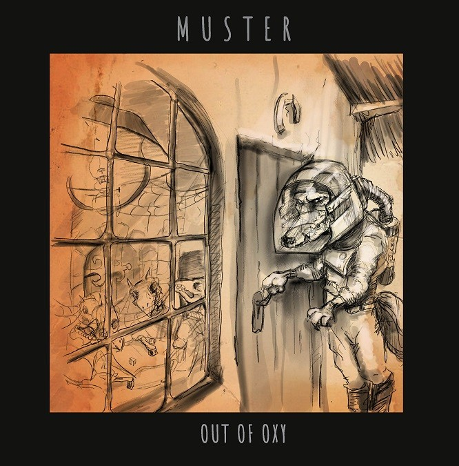 Muster Out Of Oxy