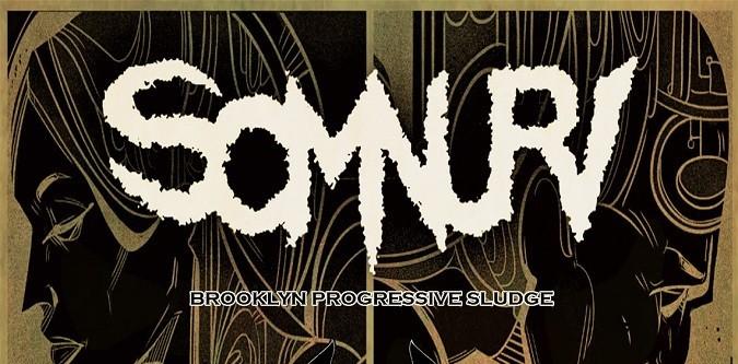 Somnuri logo header