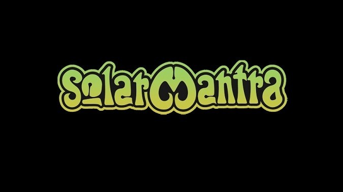 Solar Mantra logo